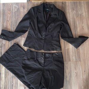 BCX suit set